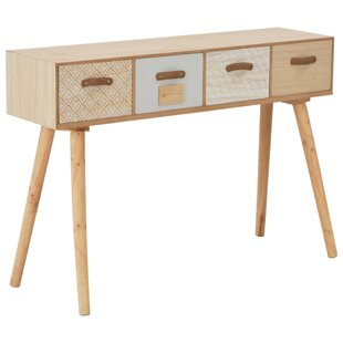 Marland Console Table By Bloomsbury Market