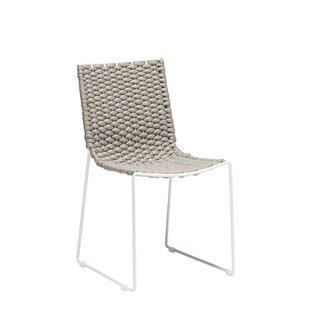 Baily Stacking Patio Dining Chair