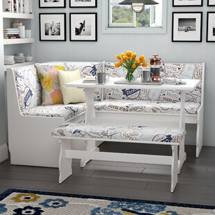 Bench Breakfast Nook Kitchen Dining Room Sets You Ll Love