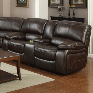 Best Price Antony Reclining Loveseat by Red Barrel Studio Reviews (2019) & Buyer's Guide