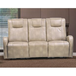 Hiller Reclining Sofa by Winston Porter