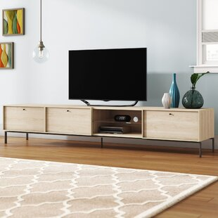 Reviews Braydon TV Stand for TVs up to 70 by Langley Street Reviews (2019) & Buyer's Guide