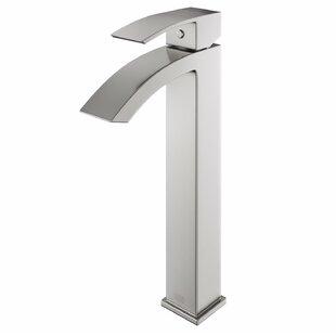 VIGO Duris Single Lever Vessel Bathroom Faucet