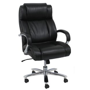 Executive Chair by Symple Stuff No Copoun