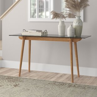 Coyle Console Table By Ebern Designs