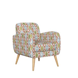 Miamisburg Armchair by George Oliver