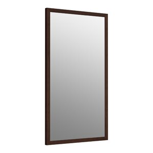 Modern Cherry Bathroom Mirrors