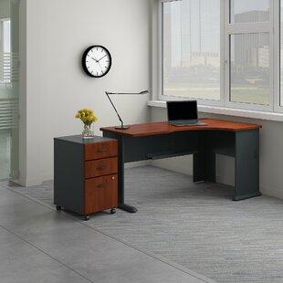Series A Right Corner L-Shape Desk