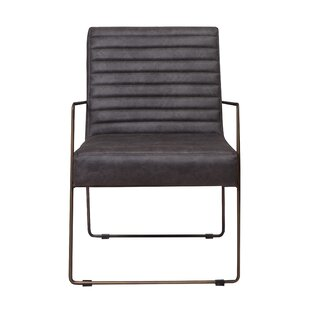Beggs Upholstered Dining Chair by Orren Ellis
