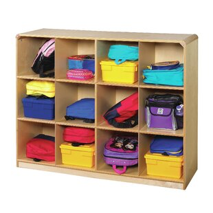 Compare & Buy 12 Compartment Cubby ByKorners for Kids