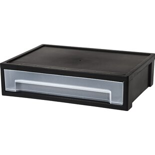 IRIS USA, Inc. Desktop Letter Size Stacking Drawer