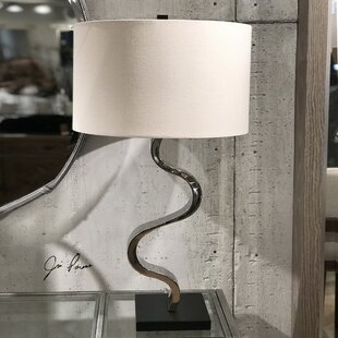 Crelake Nickel 31 Table Lamp