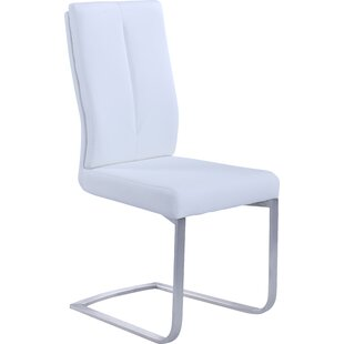 Immanuel Side Chair (Set of 2) Orren Ellis
