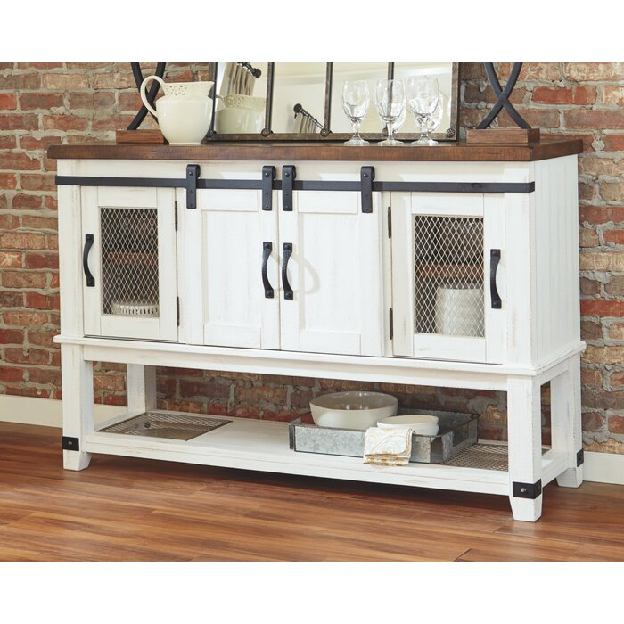 Jaydin Dining Room Buffet Table