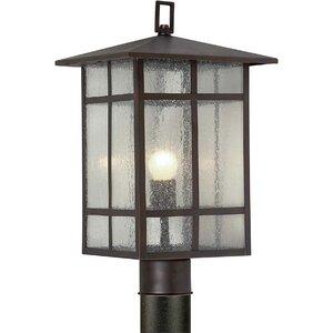 Outdoor 1-Light Lantern Head