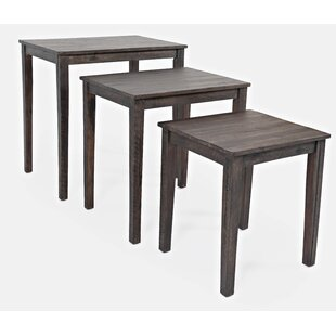 Damiano 3 Piece Nesting Tables