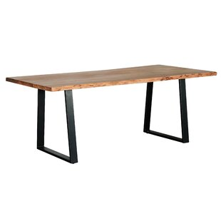 Rachael Solid Wood Dining Table