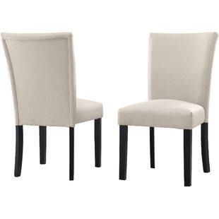 Plott Side Chair (Set of 2) by One Allium Way