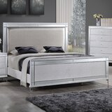 Garrard Upholstered Standard Bed by Mercer41