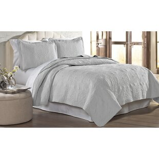 be5fa2e5898 Charcoal Gray Quilt Set