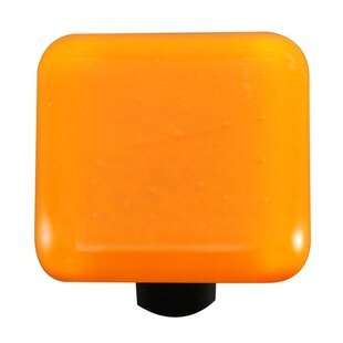 Solids Square Knob