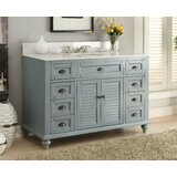 Schaible 49 Single Bathroom Vanity by Gracie Oaks