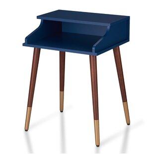 Kennison Mid Century Modern Side Table ...