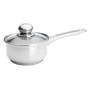 Classicor Stainless Steel Saucepan with Lid