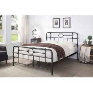 Lowe Bed Frame By Borough Wharf