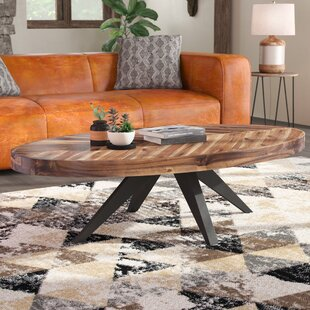 Affordable Price Serita Coffee Table by Union Rustic