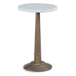 Provence Martini End Table by Fairfield Chair