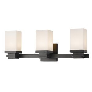 Avige 3-Light Vanity Light
