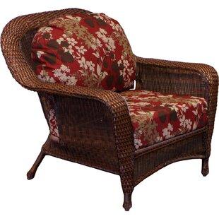 Fleischmann Club Chair ByDarby Home Co