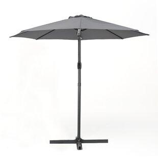 Jaelynn 9.5' Cantilever Umbrella