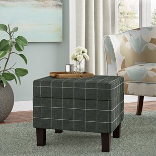 Schank Storage Ottoman by Ebern Designs