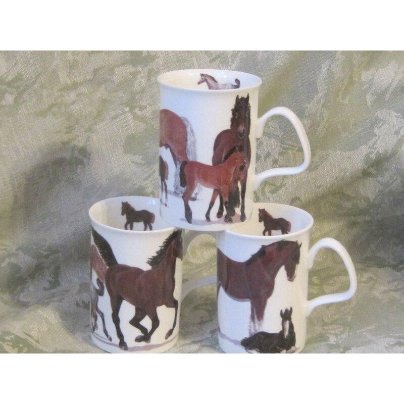 Heim Concept 6 Piece Roy Kirkham Lancaster Mug Set Wayfair