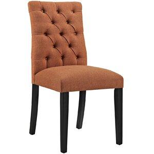 Orange Dining Chairs | Joss & Main