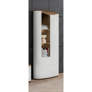 Highboard Gunnar von Natur Pur