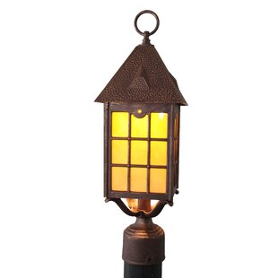 Best Reviews Flannigan Lantern Head By Charlton Home