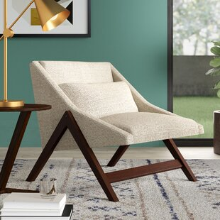 Affordable William Lounge Chair by Langley Street Reviews (2019) & Buyer's Guide