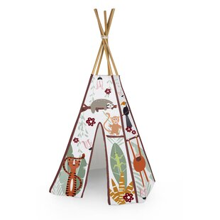 Stacey Pop-Up Play Tent By Freeport Park