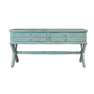 Highland Dunes Calne Console Table