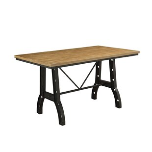 Cecile Counter Height Dining Table Williston Forge