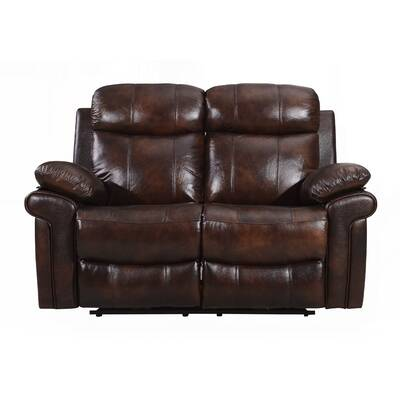 Magnificent Asbury Leather Reclining Sofa Gmtry Best Dining Table And Chair Ideas Images Gmtryco