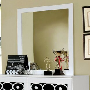 Gertruda Bathroom/Vanity Mirror By Highland Dunes