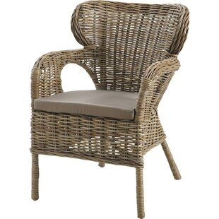Longcroft Armchair By Bay Isle Home