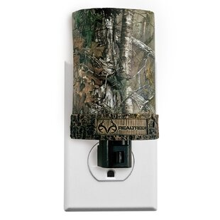 Realtree Bedding Xtra Night Light