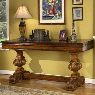 Eastern Legends Tuscano Console Table