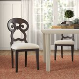 Revere Upholstered Dining Chair (Set of 2) by Birch Lane™