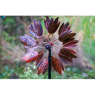 Uniontown Wind Spinner By Sol 72 Outdoor